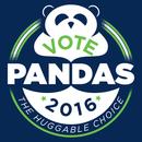 Vote Pandas