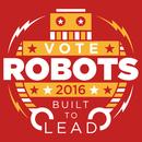Vote Robots