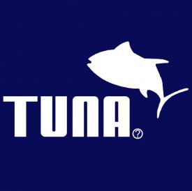 Tuna Fish Funny Cool