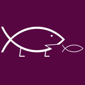 Darwin Fish Geek Evolution