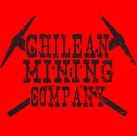 Chilean Chile Miner