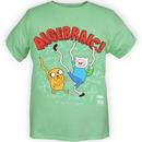 Algebraic Adventure Time T-Shirts
