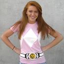 Go Go Power Rangers Tees