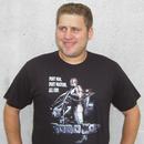 High-Tech RoboCop T-Shirts