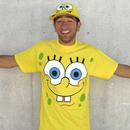 SpongeBob Square-Tees