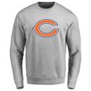 Men's Chicago Bears Design Your Own Crewneck Sweatshirt