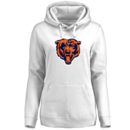 Women's Chicago Bears Design Your Own Pullover Hoodie