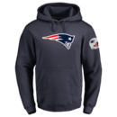 Men's New England Patriots Design Your Own Hoodie