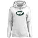 Women's New York Jets Design Your Own Pullover Hoodie