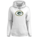 Women's Green Bay Packers Design Your Own Pullover Hoodie