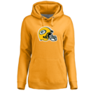Women's Green Bay Packers Design Your Own Hoodie
