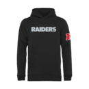 Youth Oakland Raiders Design Your Own Hoodie