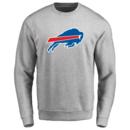 Men's Buffalo Bills Design Your Own Crewneck Sweatshirt