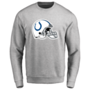 Men's Indianapolis Colts Design Your Own Crewneck Sweatshirt
