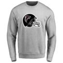 Men's Atlanta Falcons Design Your Own Crewneck Sweatshirt