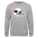 Men's Arizona Cardinals Design Your Own Crewneck Sweatshirt