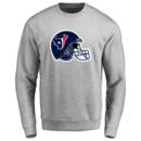 Men's Houston Texans Design your Own Crewneck Sweatshirt