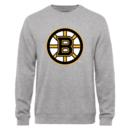 Men's Boston Bruins Design Your Own Crewneck Sweatshirt