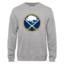 Men's Buffalo Sabres Design Your Own Crewneck Sweatshirt