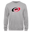 Men's Carolina Hurricanes Design Your Own Crewneck Sweatshirt