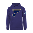 Youth St. Louis Blues Design Your Own Hoodie