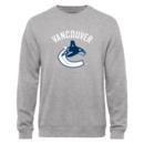 Men's Vancouver Canucks Design Your Own Crewneck Sweatshirt