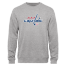 Men's Washington Capitals Design Your Own Crewneck Sweatshirt
