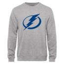 Men's Tampa Bay Lightning Design Your Own Crewneck Sweatshirt