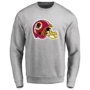 Men's Washington Redskins Design Your Own Crewneck Sweatshirt