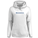 Women's Seattle Seahawks Design Your Own Pullover Hoodie