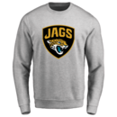 Men's Jacksonville Jaguars Design Your Own Crewneck Sweatshirt