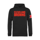 Youth Cleveland Browns Design Your Own Hoodie