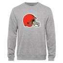 Men's Cleveland Browns Design Your Own Crewneck Sweatshirt