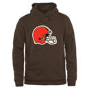 Men's Cleveland Browns Design Your Own Hoodie
