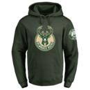 Milwaukee Bucks Men's Design Your Own Hoodie