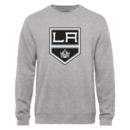Men's Los Angeles Kings Design Your Own Crewneck Sweatshirt