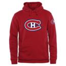 Men's Montreal Canadiens Design Your Own Hooded Sweatshirt