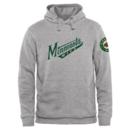 Men's Minnesota Wild Design Your Own Hooded Sweatshirt