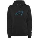 Women's Carolina Panthers Design Your Own Hoodie