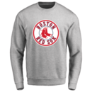 Men's Boston Red Sox Design Your Own Crewneck Sweatshirt
