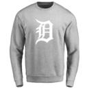 Men's Detroit Tigers Design Your Own Crewneck Sweatshirt