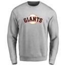 Men's San Francisco Giants Design Your Own Crewneck Sweatshirt