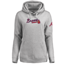 Women's Atlanta Braves Design Your Own Hoodie