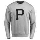 Men's Pittsburgh Pirates Design Your Own Crewneck Sweatshirt