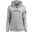 Women's Pittsburgh Pirates Design Your Own Hoodie