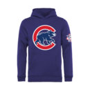 Youth Chicago Cubs Design Your Own Hoodie