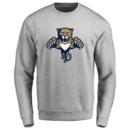Men's Florida Panthers Design Your Own Crewneck Sweatshirt
