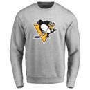 Men's Pittsburgh Penguins Design Your Own Crewneck Sweatshirt