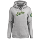 Women's Oakland Athletics Design Your Own Hoodie