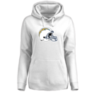 Women's Los Angeles Chargers Design Your Own Hoodie